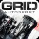 GRID™ Autosport logo
