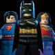 LEGO Batman 2: DC Super Heroes logo