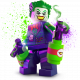 LEGO® DC Super-Villains logo