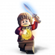 LEGO® The Hobbit™ logo