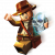 LEGO Indiana Jones 2: L'Aventure Continue