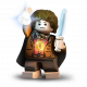 LEGO® The Lord of the Rings™ logo
