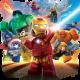 LEGO® Marvel™ Super Heroes logo
