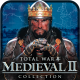 Medieval II: Total War™ logo