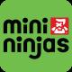 Mini Ninjas logo