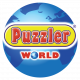 Puzzler World logo