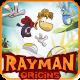 Rayman® Origins logo