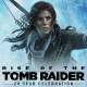 Rise of the Tomb Raider: 20 Year Celebration logo