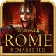 Total War: ROME REMASTERED logo