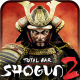 Total War: SHOGUN 2 logo