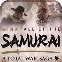 A Total War Saga: FALL OF THE SAMURAI