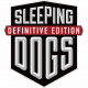 Sleeping Dogs™: Definitive Edition logo