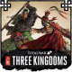 Total War: THREE KINGDOMS logo