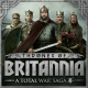 A Total War Saga: THRONES OF BRITANNIA logo