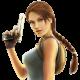 Tomb Raider: Anniversary logo