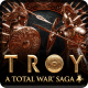 A Total War™ Saga: TROY logo