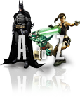 Games A to Z